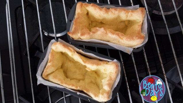 Eclair cake pastry crust recipe