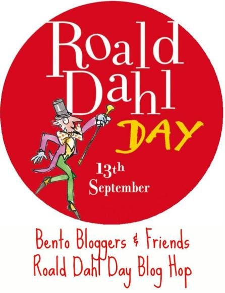 Roald Dahl Day Blog Hop