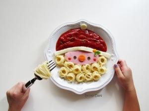 Santa Pasta
